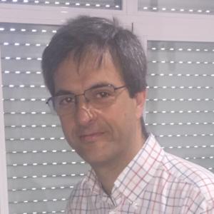 Dr. Agustín Martínez Sanchís.