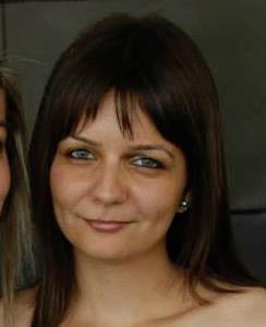 Dra. Laura Ranieri Chacopino.