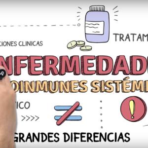 La SER lanza un vídeo sobre enfermedades autoinmunes sistémicas