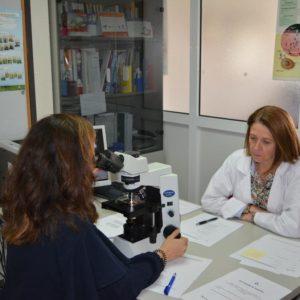 El Hospital General de Alicante, sede de la Evaluación Clínica Objetiva Estructurada  (ECOE) Nacional de médicos residentes de Reumatología